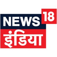 News18 India twitter profile
