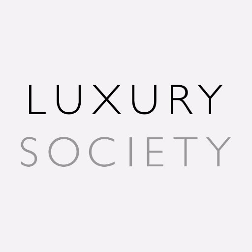 @LuxurySociety