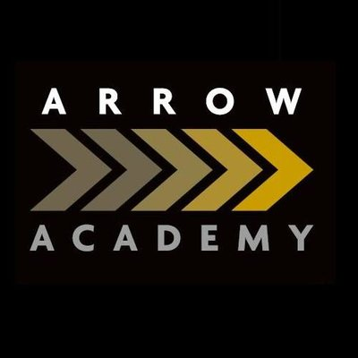 Arrow Academy (@Academy_Arrow) | Twitter
