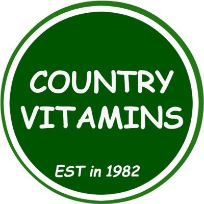 Country Vitamins