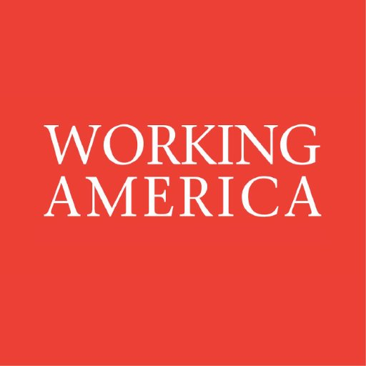 Working America Social Profile