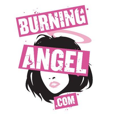 Burning angel pink hair Burningangel Com Burningangel Twitter