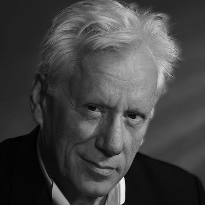 James Woods on Twitter
