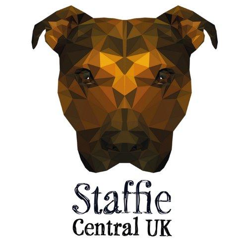 Staffie Central UK
