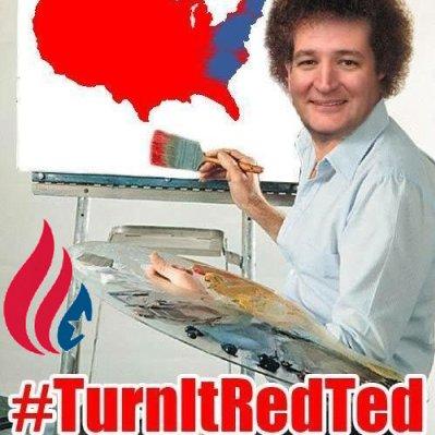 Cruz for America