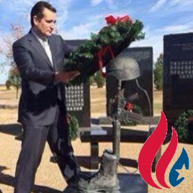 Patriots for Cruz