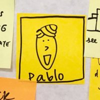 Pablo Esteves | Social Profile