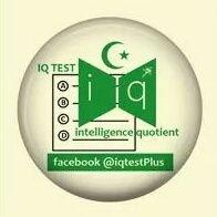 intelligence test mcqs