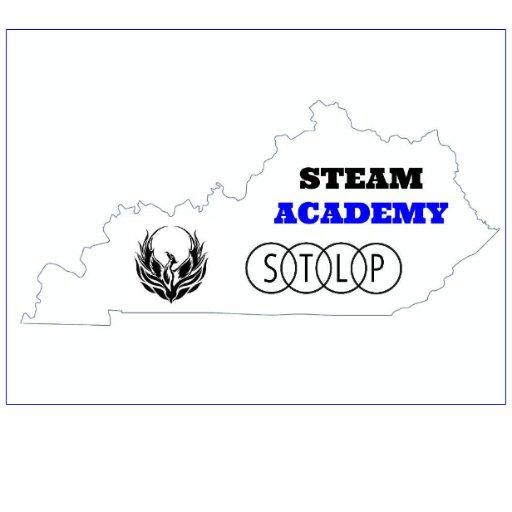 STEAM Academy KYSTLP (@stlpsteamky)