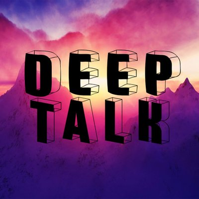 how to talk in deep.io