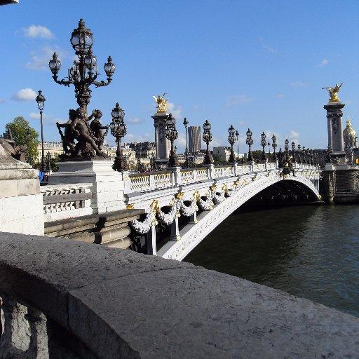 Paris Profile Image