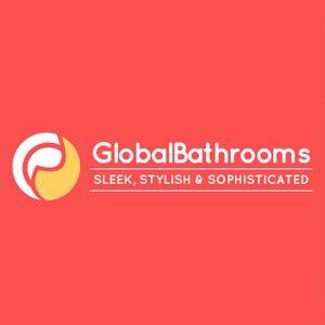 Global Bathroom Logo