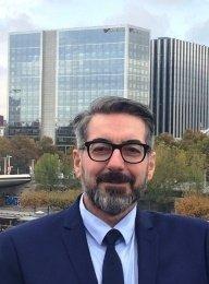 Alain Revel