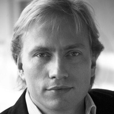 Sweatcoin Founder Oleg Fomenko