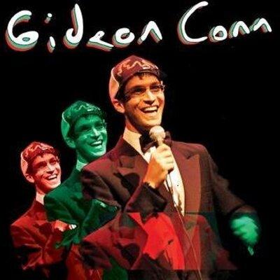 Gideon Conn - I Want You Around
