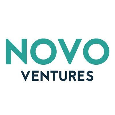 Венчурный фонд - Novo Ventures