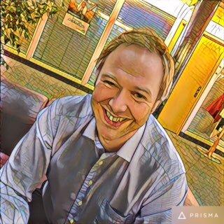 Stephen Pattison Profile Image