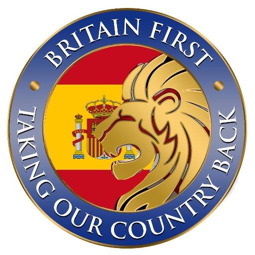 britain people britain first spain britainfirstspa twitter