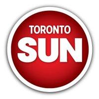 Toronto Sun twitter profile