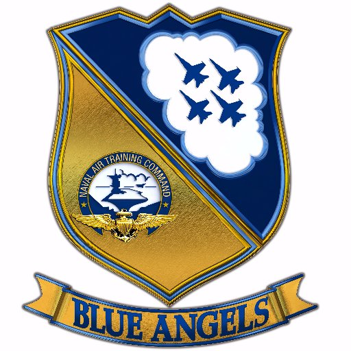 Blue Angels Social Profile
