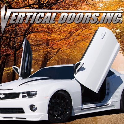 Vertical Doors Inc & Vertical Doors Inc (@VerticalDoors)   Twitter