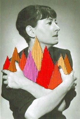 Laura Angell, Artist