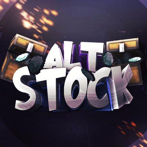 AltStock (@AltStockMC) | Twitter