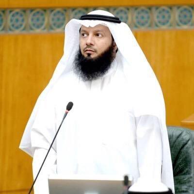 د.أحمد مطيع العازمي