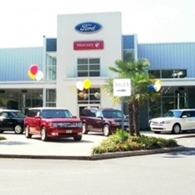Burns Ford Burnsford Twitter