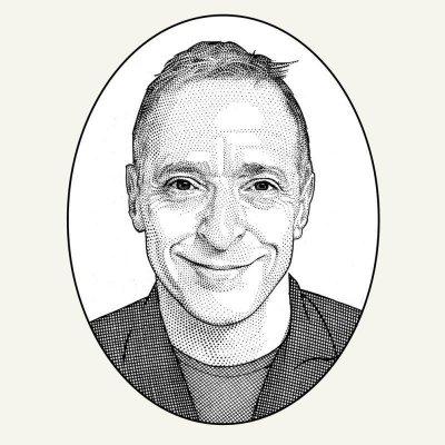 David Sedaris on Muck Rack