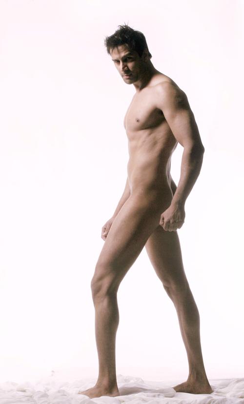 Bangladesh Man Nude