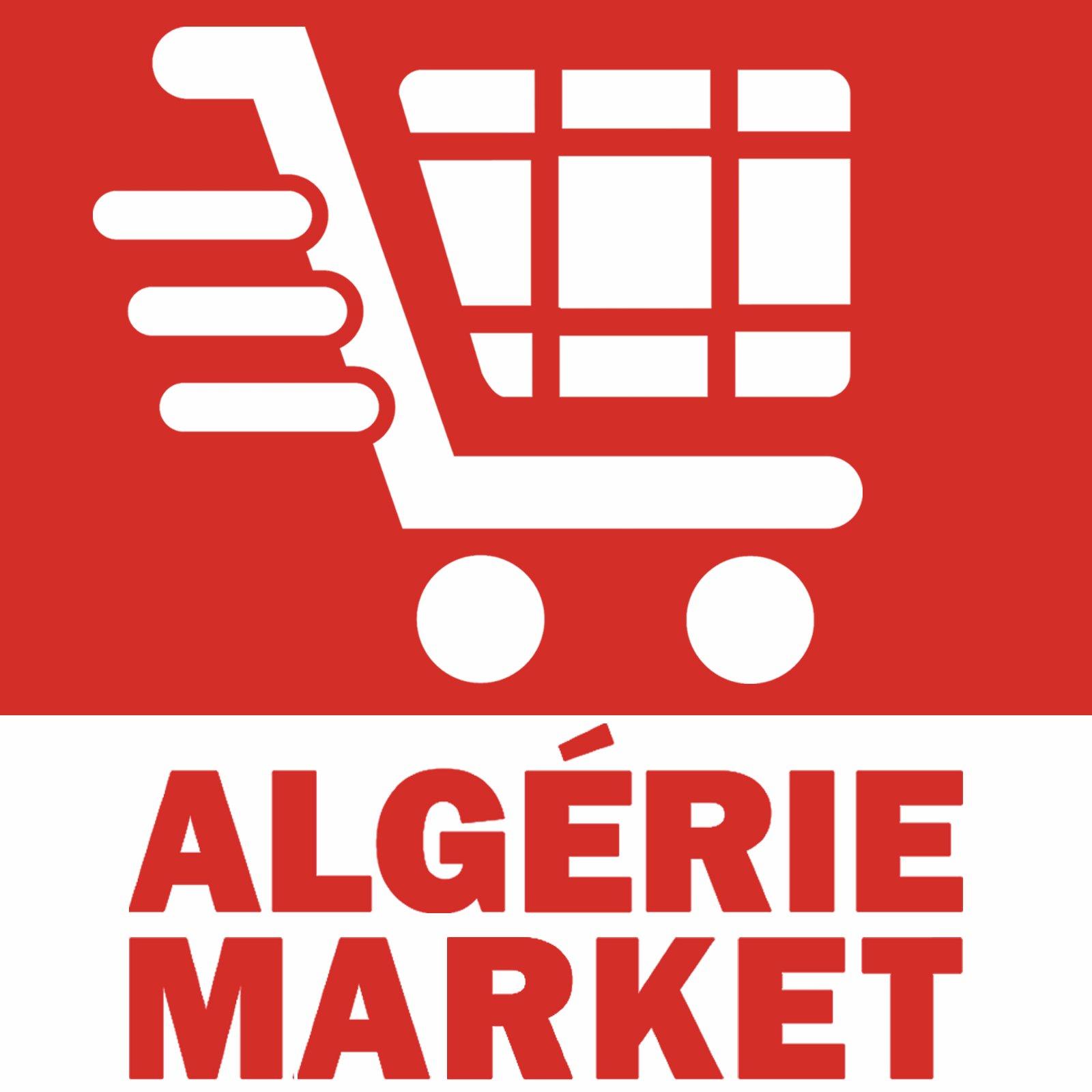 Algérie market