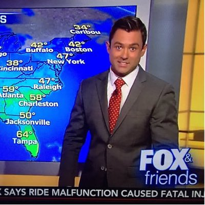 adam klotz (@AdamKlotzFNC) Twitter profile photo