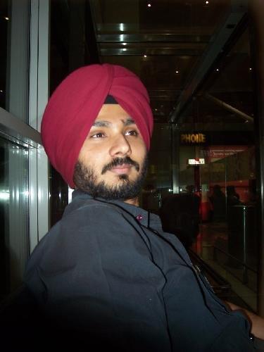 Amanpreet Singh Amansingh1947 Twitter