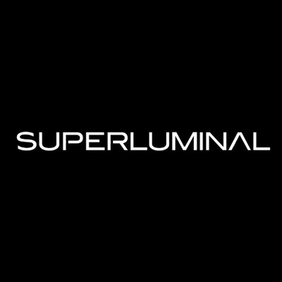 Superluminal on Twitter: