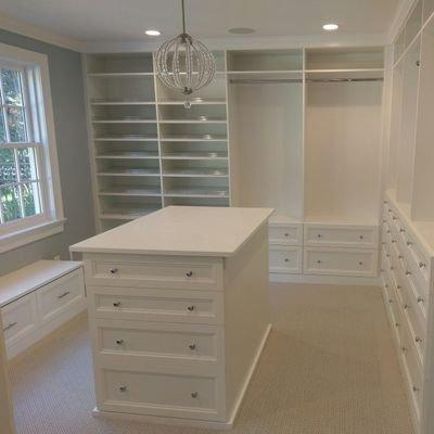 Closet Creations Inc