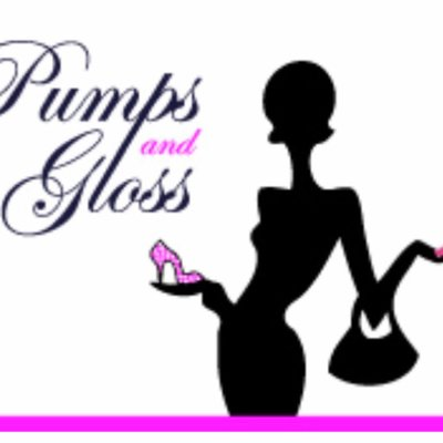 Pumps and Gloss | Social Profile