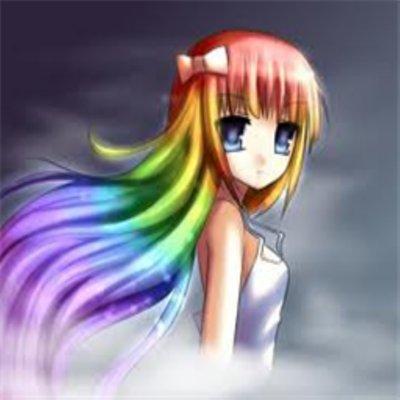 Rainbow Girl Roblox At Blackgirlroblox Twitter