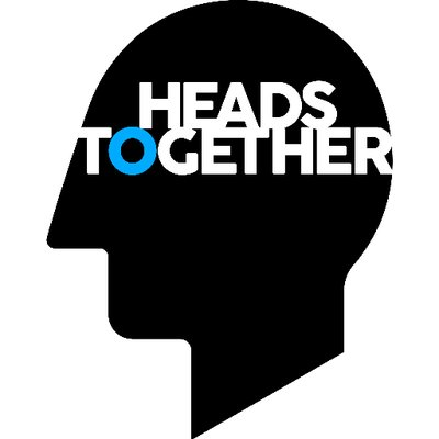 Image result for heads together