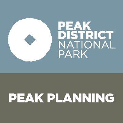 PDNPA Planning PDNPAPlanning – Peak Park Planning