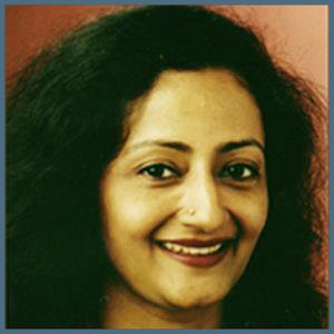 Shobha Ponnappa