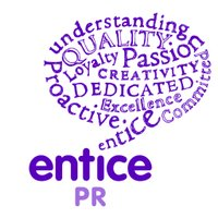 EnticeCommunications | Social Profile