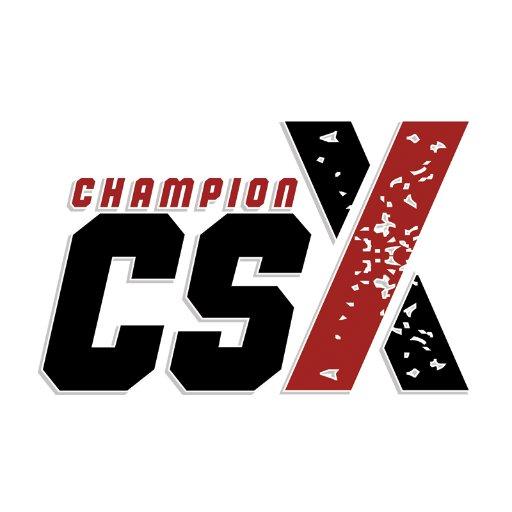 @ChampionCSX