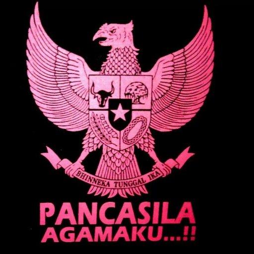 #KhilafahPancasila