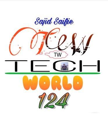 TECH WORLD 124 (@techworld124) | Twitter