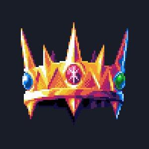 The Crown Stones