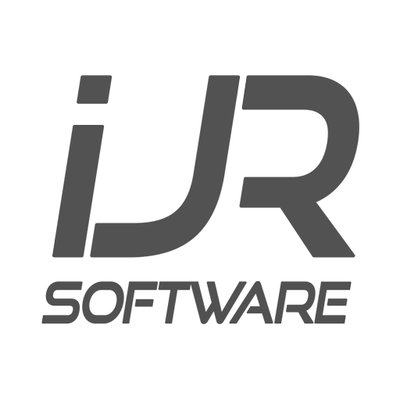 iJR Software on Twitter: