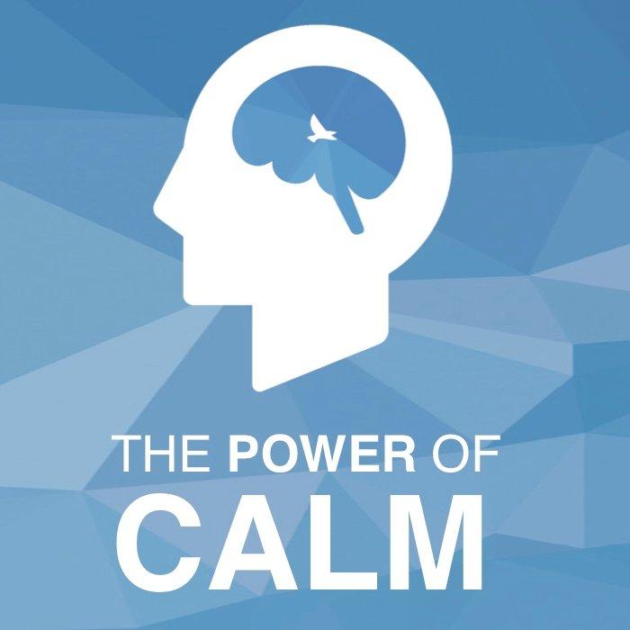 Power Of A Power : Power of calm twitter