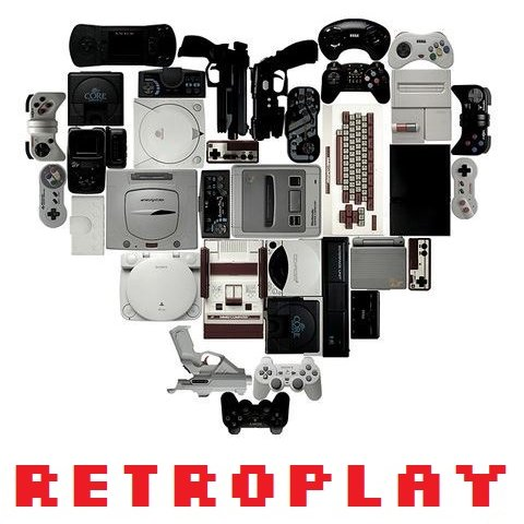 retroplay