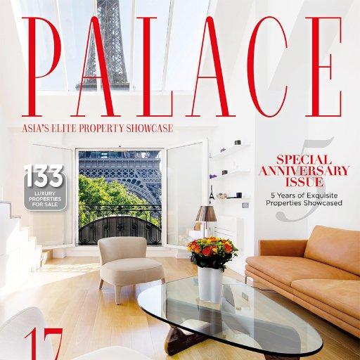 @PalaceMagazine